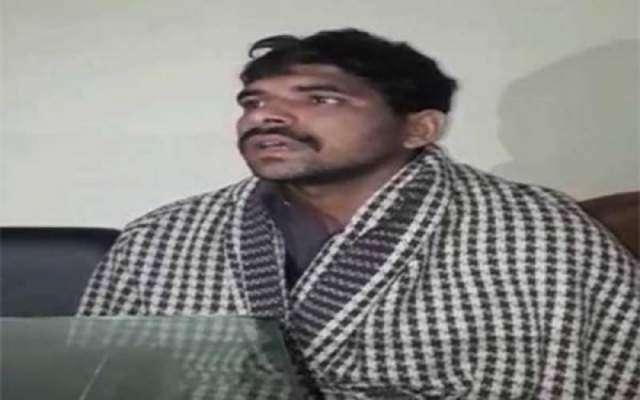 زینب قتل کیس; مجرم عمران علی کو سزا سنا دی گئی