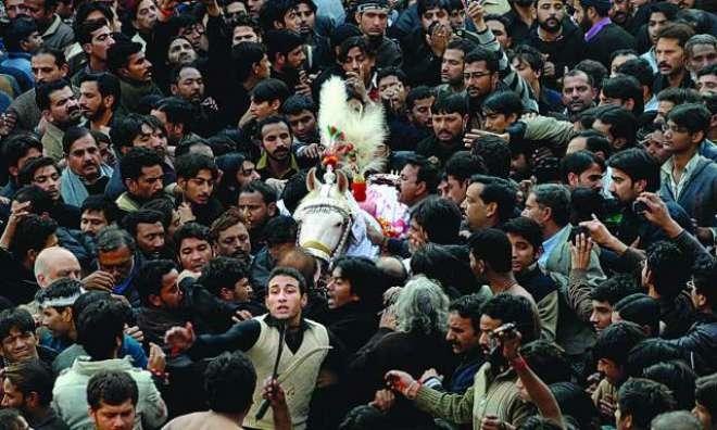 شیعہ علماء کونسل کا پابندی کے باوجود یوم علی پر جلوس نکالنے کا اعلان