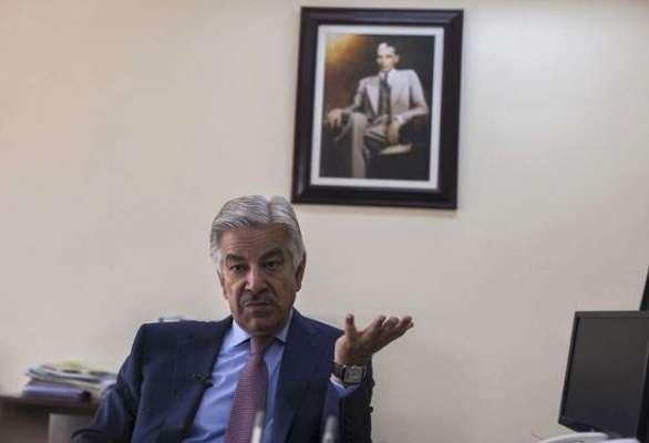 وزیر خارجہ خواجہ آصف کی چینی ہم منصب سے ملاقات ،ْ