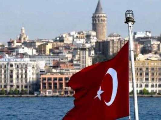 گزشتہ برس ترک معیشت کی شرح نمو 7.4 فیصد رہی ہے، نائب وزیر اعظم