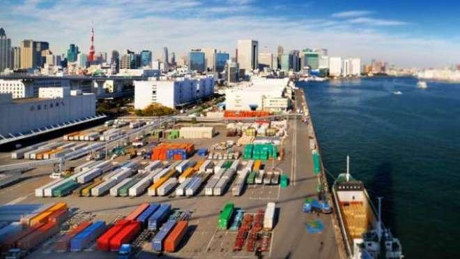 جاپان کی قانون ساز اسمبلی نے بنیادی ڈھانچے کی برآمدات کے فروغ کے لیے ..