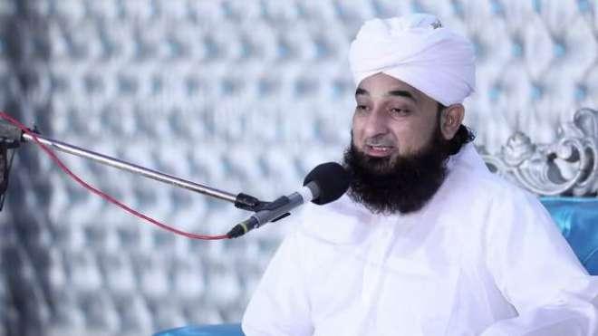 حضور اکرم ﷺ کا ذکر اہل ایمان کیلئے تسکین کا باعث ہے، محمد رضا ثاقب