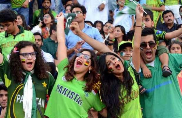 دنیائے کرکٹ کی سب سے بڑی ٹیم کا دورہ پاکستان یقینی ہوگیا