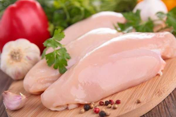 گوشت کی مقامی صنعت نے 12 سال کے دوران سالانہ 27 فیصد کی شرح سے ترقی کی ..