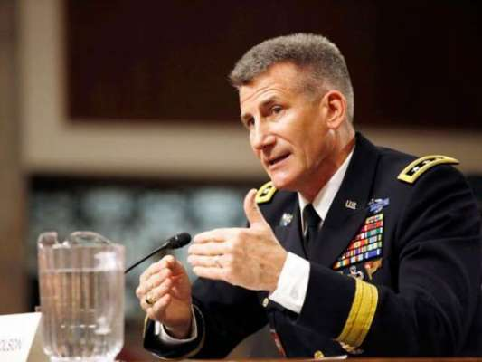 افغان امن عمل، بین الاقوامی برادری پاکستان پر دبا ئوجاری رکھے گی،جنرل ..