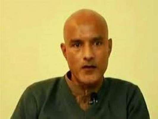 عالمی عدالت انصاف نے کلبھوشن یادیو کو بھارتی شہری تسلیم کرتے ہوئے اس ..