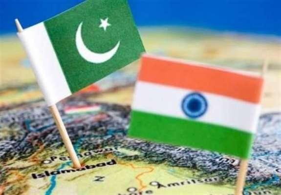 بھارتی پنجاب کے وزیر اعلیٰ نے پاک بھارت کشیدہ تعلقات کے خاتمے کیلئے ..