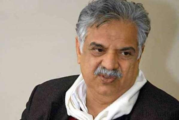 میری خواہش ہے پاکستان کی تعلیمی شرح دنیا کے ترقی یافتہ ممالک کے برابر ..