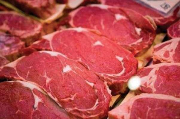 گوشت کی برآمد سے کروڑوں روپے کمانے والی کمپنیاں خود ہندو چلارہے ہیں ..