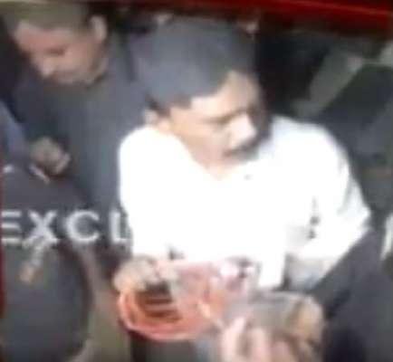 حیدر آباد، سحرش نگر شہباز کالونی کے قریب ریلوے ٹریک سے بم برآمد،ملزم ..