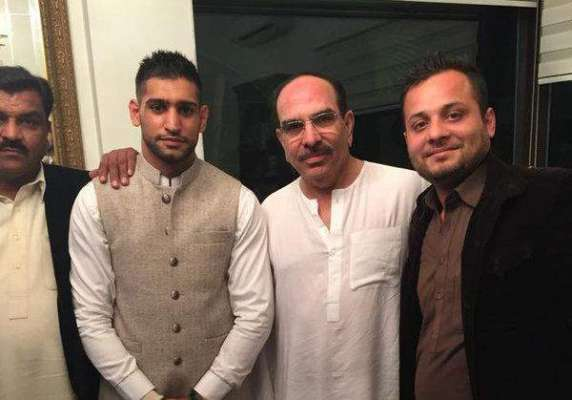 ملک ریاض کے بھائی شاہد ملک نے 25 ہزار ڈالرز ادھار لیا تھا جسے اب تک واپس ..