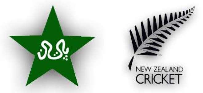 قومی ٹیم کی نیوزی لینڈ کے ہاتھوں شرمناک شکست