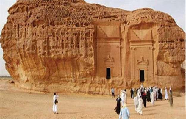 سعودی عرب،سیاحتی مقامات الخریبہ اور جبل عکمہ 2 برس کیلئے بند