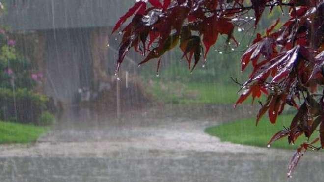این ڈی ایم اے کی ملک بھر میں جاری حالیہ بارشوں سے مختلف حادثات کی وجہ ..