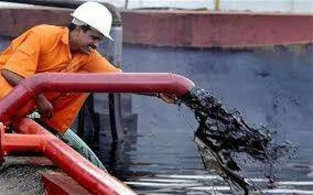 امریکہ کی جوہری معاہدے سے دستبرداری ، عالمی مارکیٹ میں خام تیل کی قیمتوں ..