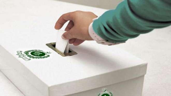 سمندر پار پاکستانیوں کو ووٹ کا حق،