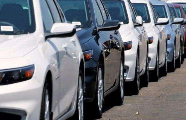ملک میں مختلف ماڈل کی کاروں کی پیداوار اور فروخت میں اضافہ