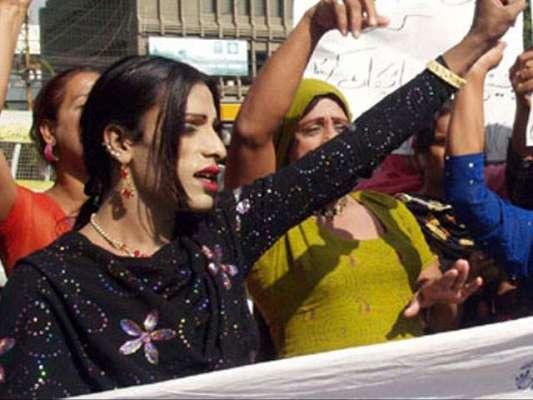 محکمہ کھیل پشاور نے خواجہ سراء کمیونٹی کی تفریحی کیلئے سپورٹس فیسٹول ..