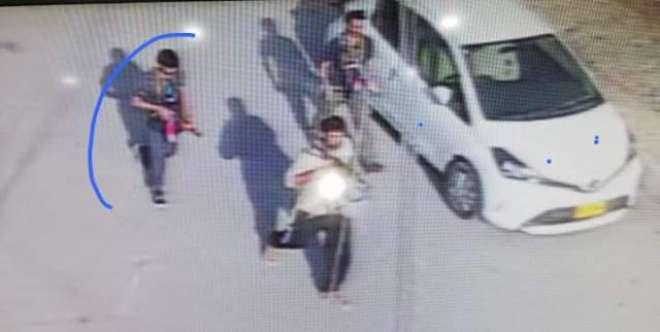 کراچی میں چینی قونصلیٹ پر حملہ ، دہشتگردوں نے بائیو میٹرک سسٹم کا بھی ..