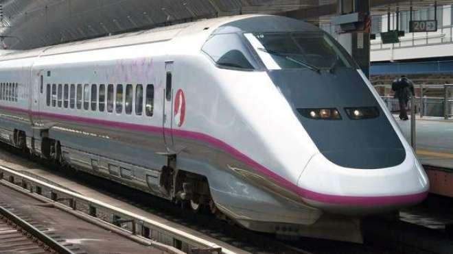 ٹرین 25 سیکنڈ مقررہ وقت سے پہلے روانہ کرنے پر جاپانی کمپنی کی معذرت