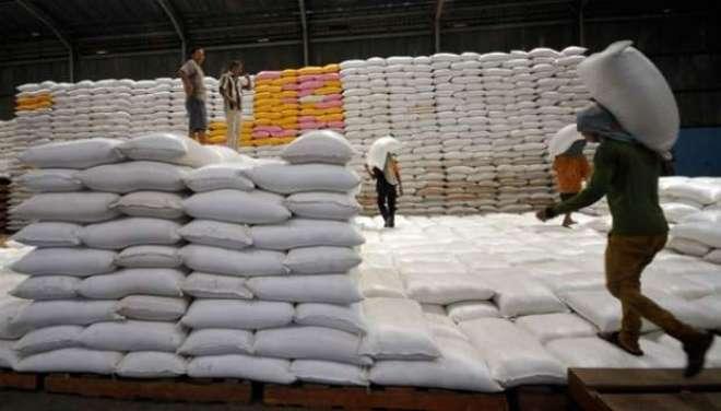 چاول کی برآمدات میں 10 ماہ کے دوران 27فیصد اضافہ