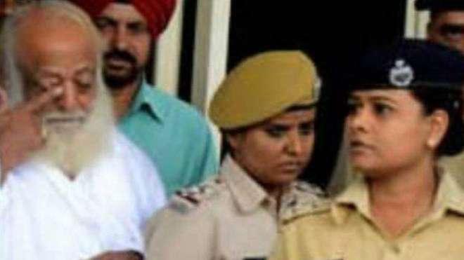آسا رام کو سزادلوانے والی لیڈی پولیس افسرجان کی پرواہ کیے بغیر تحقیقات ..