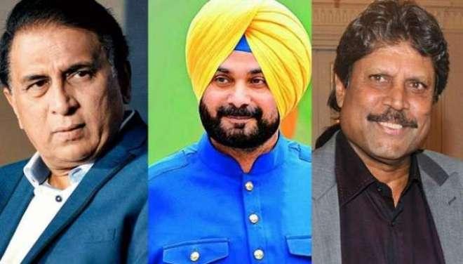 عمران خان کا  بھارتی کھلاڑیوں کو تقریب حلف برداری میں مدعو کرنےکا فیصلہ