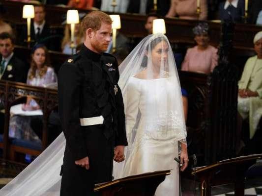 خادم اعلی صاحب، برطانوی شہزادے کی شادی میں ون ڈش کی  پابندی نہیں ہو ..