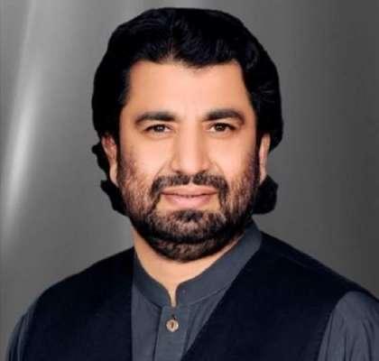 ڈپٹی سپیکر قومی اسمبلی قاسم خان سوری کی والدہ کے وفات پر تعزیت کا سلسلہ ..