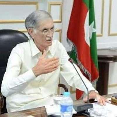 پشاور،وزیراعلیٰ پرویز خٹک نے مردان اور ایبٹ آباد کیلئے سات، سات پلین ..