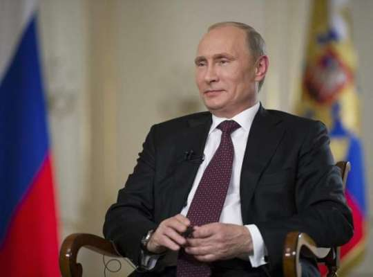 روسی صدر کی سب سے بڑی خواہش