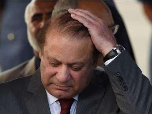 نوازشریف کے بیان پر پنجاب اسمبلی میں دوسرے روزبھی ہنگامہ آرائی