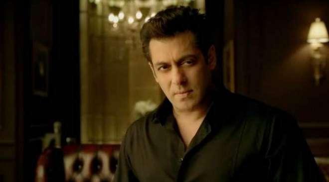 فلم ''ریس 3'' اچھی موسیقی اور ایکشن پر مبنی فلم ہے، سلمان خان