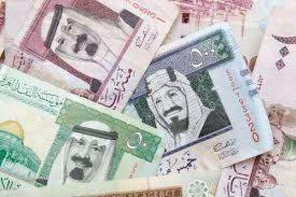 سعودی عرب مزید امیر ہوگیا، غیر غیر ملکی ذخائر میں ہوشربا اضافہ