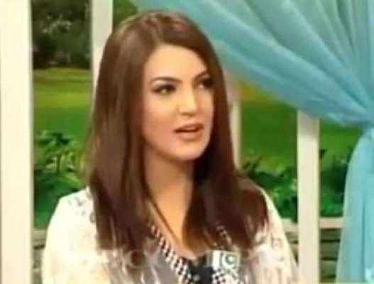 ریحام خان سےمتعلق مبشرلقمان کی معلومات درست نہیں،نصراللہ ملک