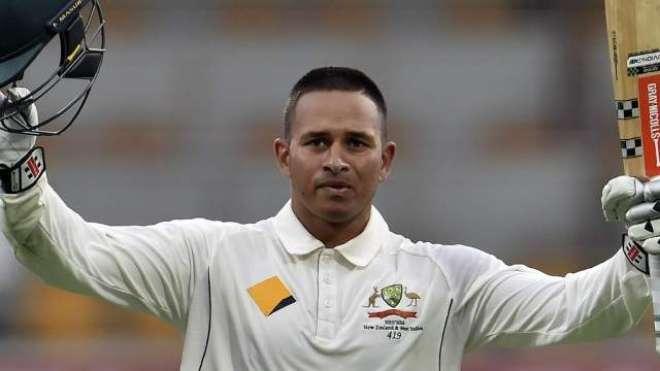 بھارت کے ہاتھوں پہلے ٹیسٹ میچ میں شکست کے باوجود ٹیم کے حوصلے پست نہیں ..