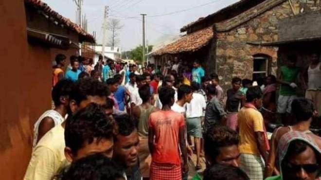 بھارت، سوشل میڈیا پر بچوں کے اغوا کی افواہوں کے باعث چند دنوں میں 29 ..