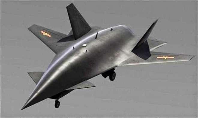 چین کا نیا لڑاکا جیٹ اندھیری تلوار امریکی دفاع کیلئے چیلنج