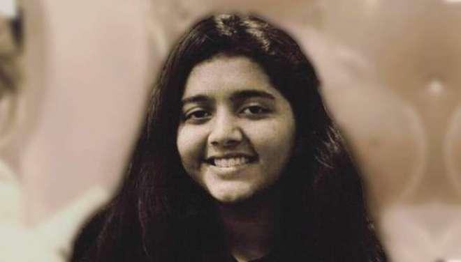 ٹیکساس میں جاں بحق ہونے والی پاکستانی طالب علم سبیکا شیخ سے متعلق امریکی ..
