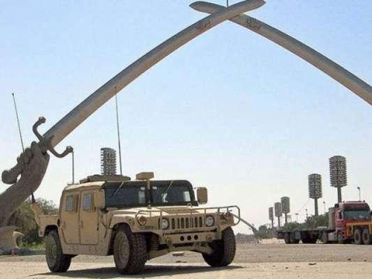 طالبان کے حملوں میں چوری شدہ امریکی جنگی سامان استعمال ہونے کا انکشاف
