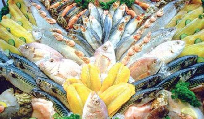 رواں مالی سال کے دوران سمندری خوراک کی ملکی برآمدات میں16.33فیصد کا ..