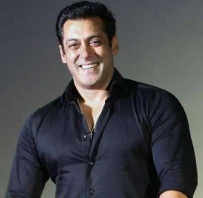 سلمان کی شاہ رخ کی فلم 'زیرو' میں دبنگ انٹری