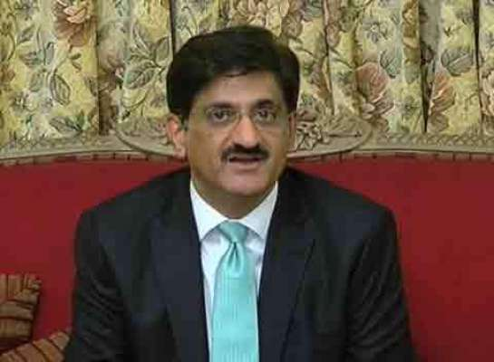 وزیراعلی سندھ سے چین کے بین الاقوامی نورینکو گروپ کے وفد کی ملاقات