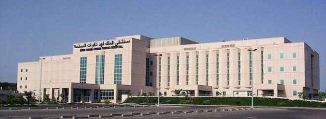 سعودی عرب ،کنگ فہد ہسپتال مدینہ کی لفٹ میں مریض 3گھنٹے تک پھنسے رہے
