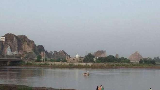 دریائے راوی کے دونوں اطراف ماسٹر پلان تیار کرنے کے حوالے سے تحریک التوائے ..