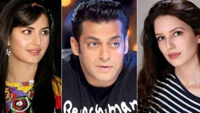 سلمان خان نہیں بلکہ عامر خان کے ساتھ فلم میں کام کرنا سب سے بڑا خواب ..