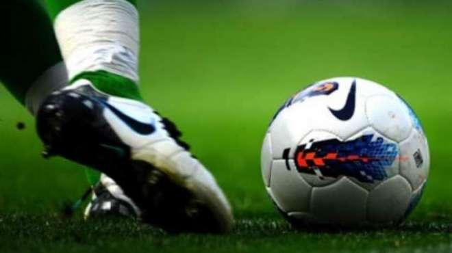 آل لانڈھی کورنگی ارباز میموریل فٹبال ٹورنامنٹ 36 بی سینٹر فٹبال کلب ..