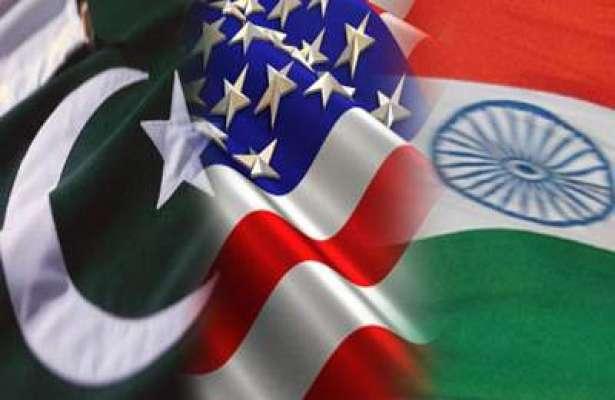 پاکستان پر شرمناک الزامات لگانے پر امریکا کا بھارت کو منہ توڑ جواب
