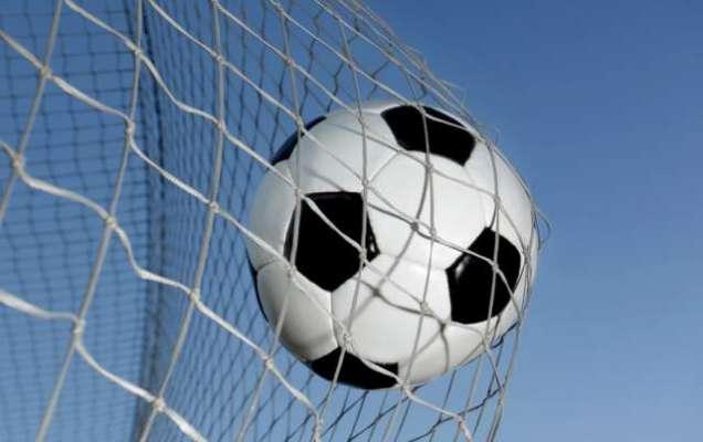 ٹیلنٹ پروموشن فٹ بال ٹورنامنٹ 9 دسمبر سے شروع ہوگا