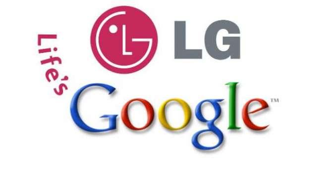 ایل جی نے گوگل اسسٹنٹ اور آرٹیفیشل انٹیلی جنس ٹیکنالوجی سے آراستہ نئے ..